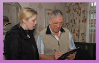 Home Safety Assessors