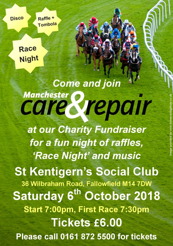 Race Night Flyer Oct 2018web2